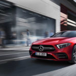 Top Safety Features that Mercedes Benz Offers