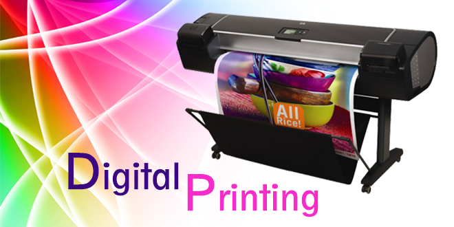 Image result for Digital Printing