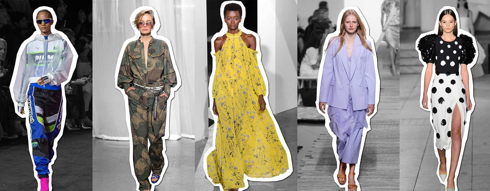 Fashion Trends for Spring/Summer 2020 by Fashion Snoops ...