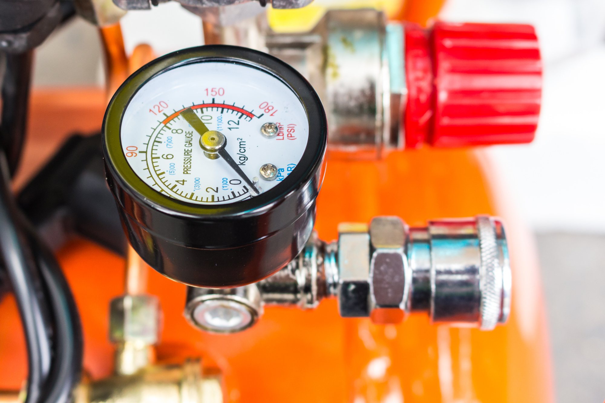 How To Use An Air Compressor >> 5 Things To Consider When Choosing An Air Compressor For