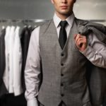 A Guide for Buying a Suit for the Man Who Doesn't Like Them