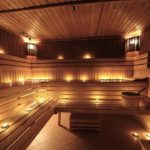 What is the Point of a Sauna? 5 Health Benefits of a Sauna Session