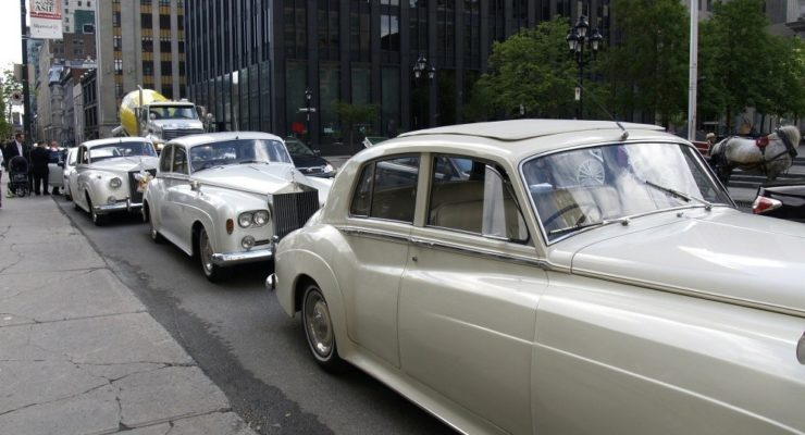 Tips To Hire The Perfect Wedding Cars