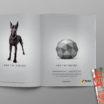 Top 10 Brilliant Print Ads to Inspire Your Next Marketing Campaign