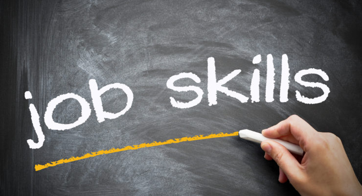 Dominate the Job Market: Here Are 4 Skills Employers Look for In 2018