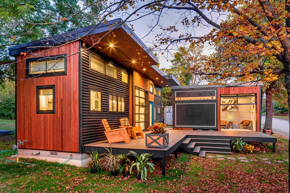 A Tiny House for 7 Family Members: Is It Possible?