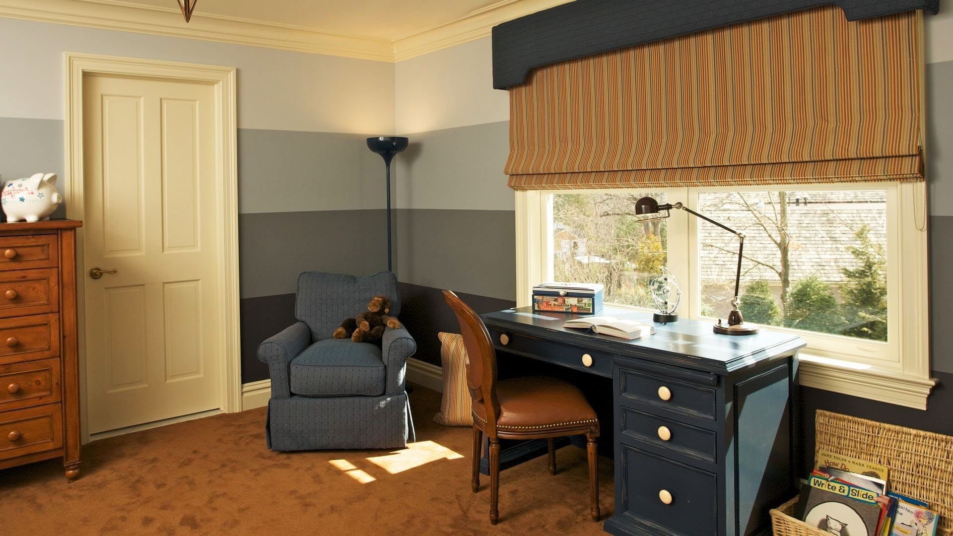 Great Color Combinations To Use in The Home