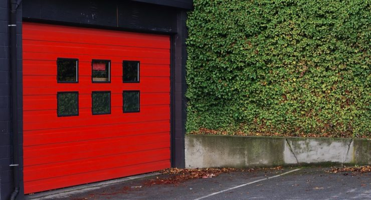 Why Adding a Detached Garage to Your Home is an Insanely Smart Investment