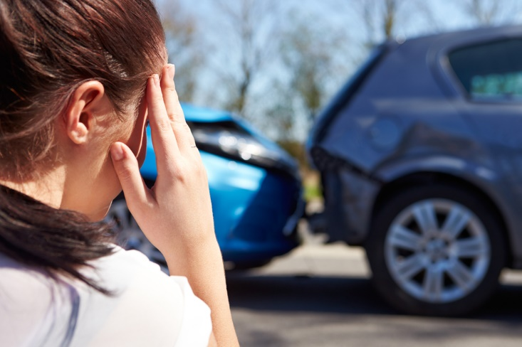 Why Seniors Might Pose a Higher Risk for Car Accidents in
