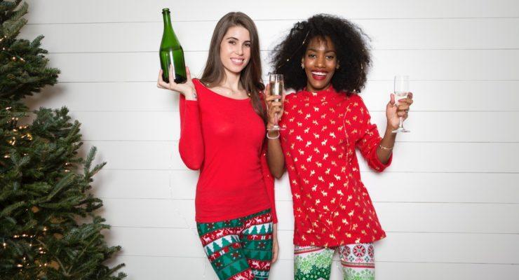 5 Mistletoe-Worthy Christmas Outfit Ideas You'll Love