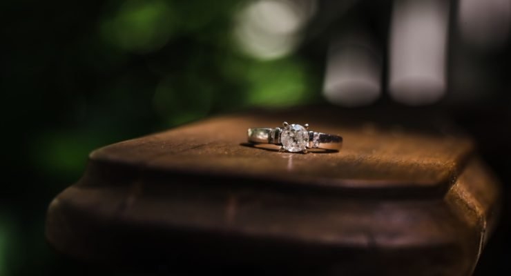 How Much Should You Spend On Engagement Rings