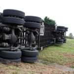 Witness a Truck Accident? Here's What to Do Next