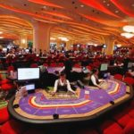 The Challenges & Opportunities in Casino Industry