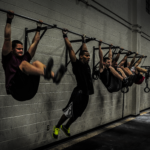 Dangers of Crossfit Lifestyle