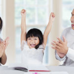 4 Values That You Should Encourage In Your Child