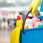 Several Reasons Why You Need A Cleaning Service