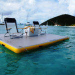 How to choose the best floating water pad