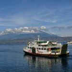 Traveling by Ferry to and from Bali