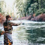 Taking Up Fishing? Buying Your First Rod & Reel