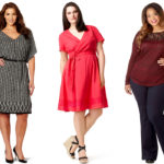 10 fashion tips for plus size body shape