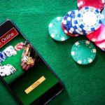 Why It Is Advantageous To Gamble At Casinos Online