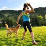 AV Veterinary Center – Top Tips on Keeping Your Pooch Fit