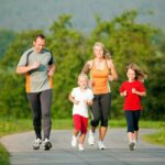 5 Ways To Create An Active & Successful Family Lifestyle
