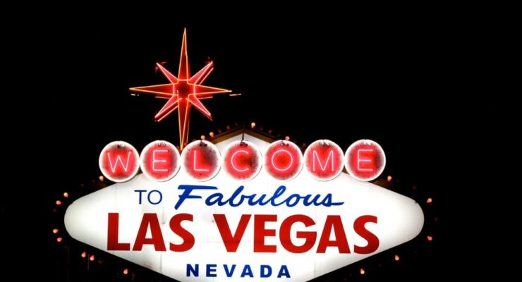4 Things to do in Vegas Other Than Gambling